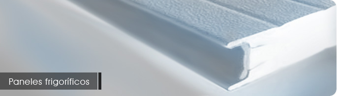 Montaje de paneles frigorificos, panel aislante, panel ... - photo#13